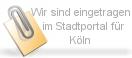 Branchenbuch Köln